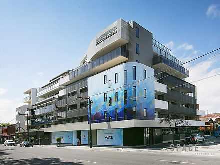 Apartment - 106/1A Peel Str...