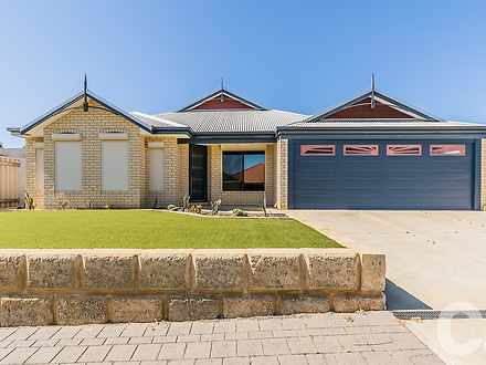 House - 17 Dunster Way, Ore...