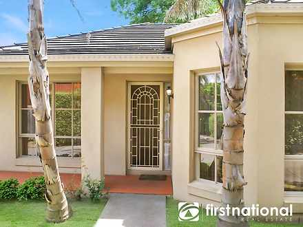Townhouse - 5/5 Reserve Str...