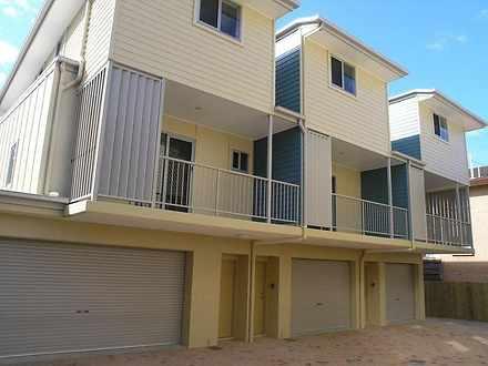 Apartment - 5/11 Pembroke S...