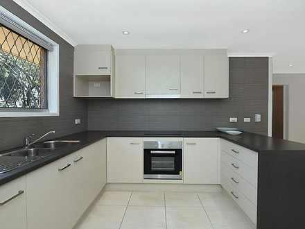 Apartment - 3/43 James Stre...
