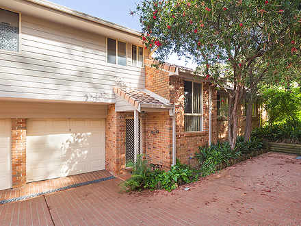 Townhouse - 5/345 Box Road,...