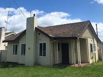 House - 85 Ballarat Road, H...