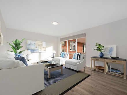 UNIT 4/1 Liverpool Street, Rose Bay 2029, NSW Apartment Photo