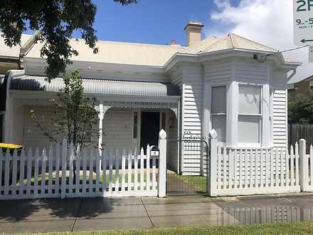 House - 6 Mckillop Street, ...