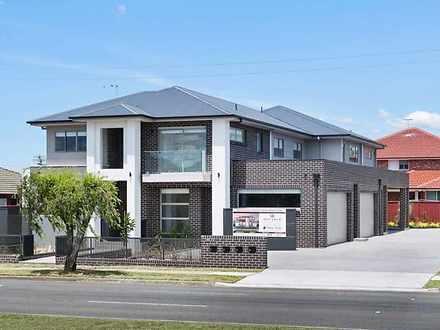 1/280 Newbridge Road, Moorebank 2170, NSW Townhouse Photo