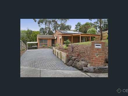 House - 9 Coledale Close, E...