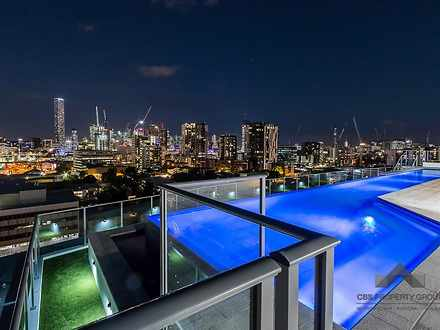 503/5 Cameron Street, South Brisbane 4101, QLD Apartment Photo