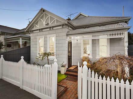 House - 16 Pole Street, Sed...