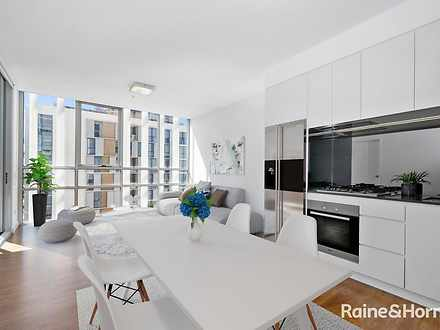 1207/15 Gadigal Avenue, Zetland 2017, NSW Apartment Photo