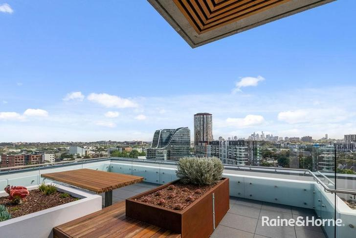 108/6 Paul Street, Zetland 2017, NSW Apartment Photo