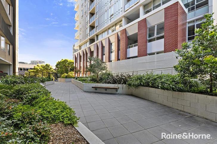 1207/15 Gadigal Avenue, Zetland 2017, NSW Apartment Photo