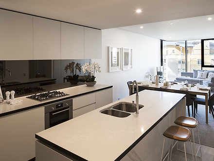 Apartment - 513/9 Christie ...