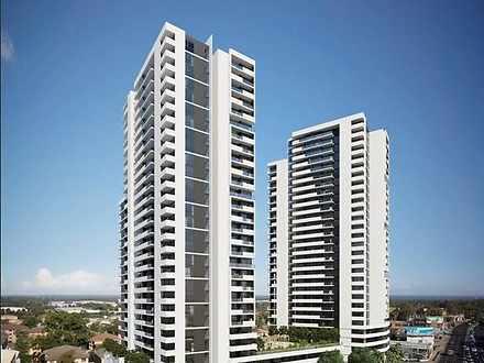 Apartment - 403/420 Macquar...