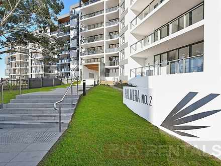 506S/2 Lardelli Drive, Ryde 2112, NSW Apartment Photo