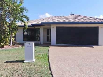 House - 12 Lakefield Drive,...