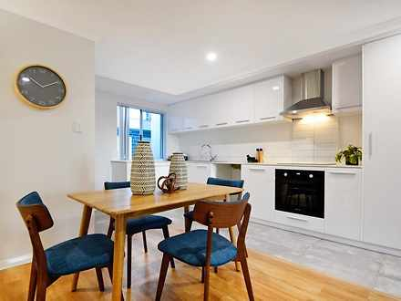 Apartment - 8/23 Clapham St...
