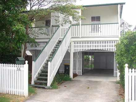 House - 56 Byron Street, Bu...