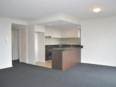 Apartment - 705/3 Herbert S...