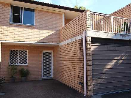 Townhouse - 21/47 Wentworth...