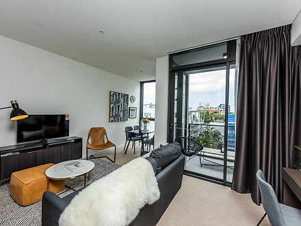 712/111 Melbourne Street, South Brisbane 4101, QLD Apartment Photo