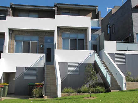 Townhouse - 4/3 Corry Court...