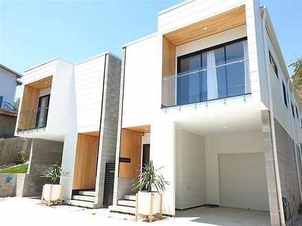 Apartment - 156B K P Mcgrat...
