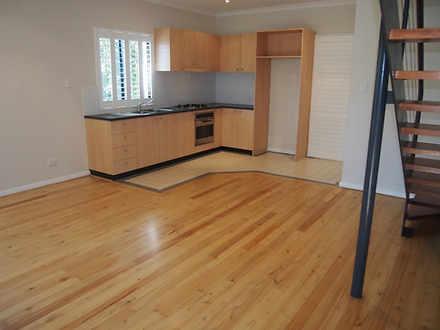 Apartment - 70 Coghlan Road...