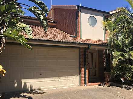 Townhouse - 11/28-32 Cecil ...