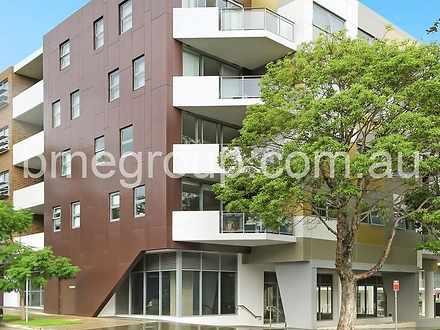 UNIT 106/52 Alice Street, Newtown 2042, NSW Apartment Photo