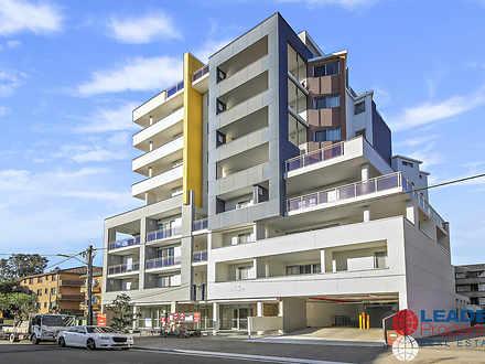 Apartment - 36/74 Castlerea...