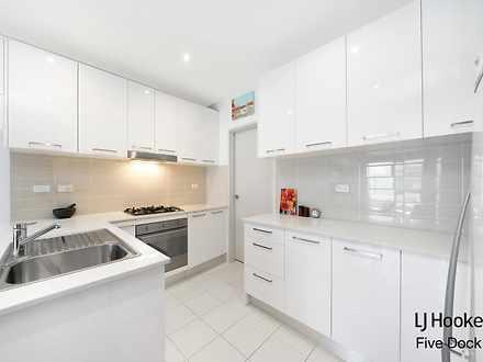 Apartment - 20/185 First Av...
