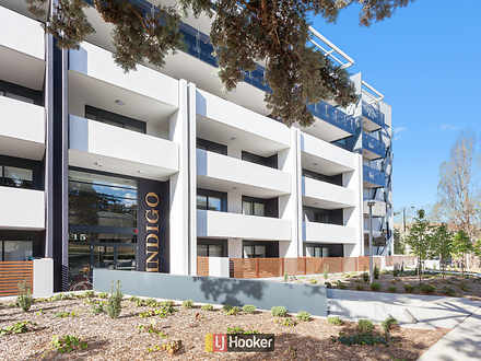 Apartment - 64/115 Canberra...