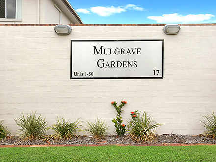 NRAS U1 / 17 27 Mulgrave Road, Marsden, Marsden 4132, QLD Townhouse Photo