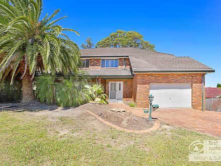 House - 2 Silky Oak Place, ...