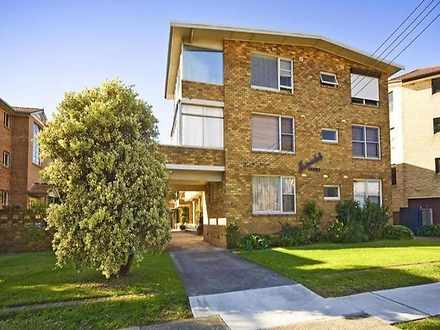 Apartment - 1/3 Waratah Str...