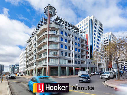 Apartment - 605/16 Moore St...