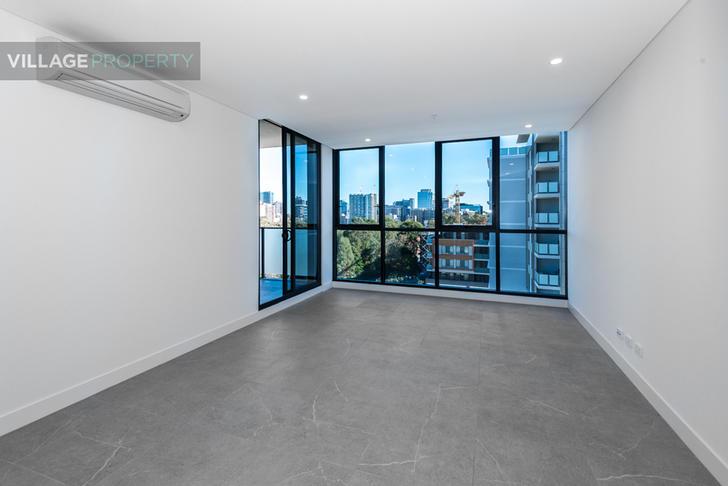 Apartment - K735/2 Morton S...
