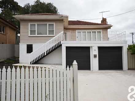 House - 24 Carr Street, Cob...