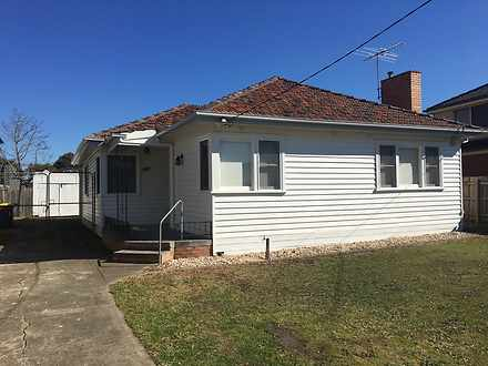House - 33 Walters Avenue, ...