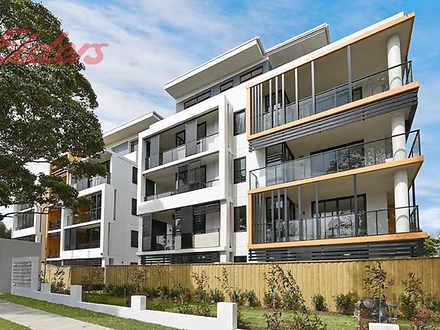 Apartment - 52/40-44 Edgewo...