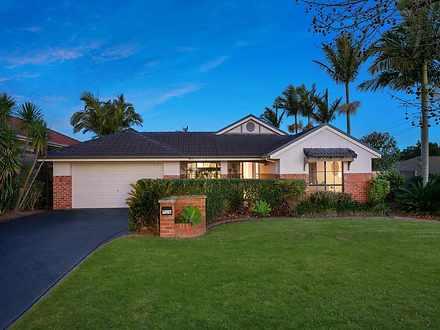 House - 12 Willandra Road, ...