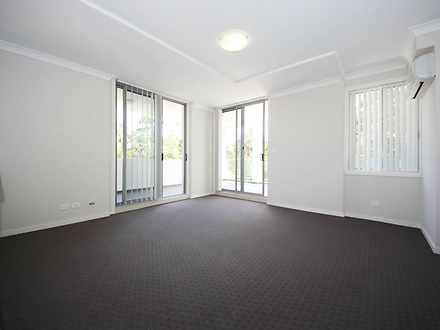 Apartment - 49/9-15 Balmora...