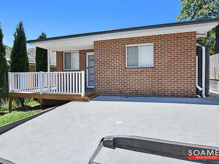 House - 122A Pennant Hills ...
