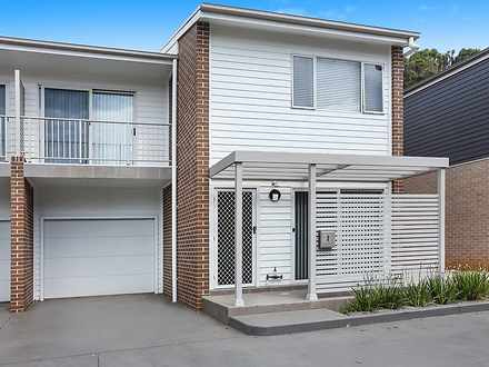 Townhouse - 2/6 Cathie Road...