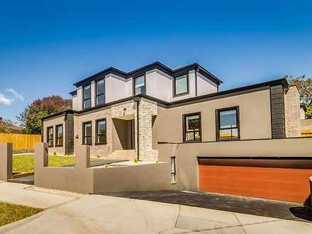 1/1-4 Coppin Close, Mitcham 3132, VIC Townhouse Photo