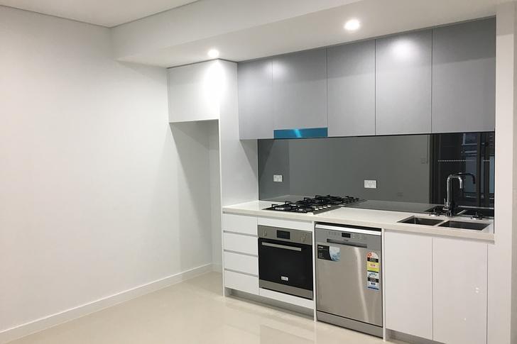 Apartment - 5207/1A Morton ...