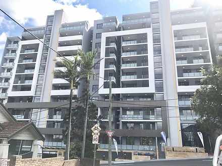 Apartment - UG01 14 Woniora...