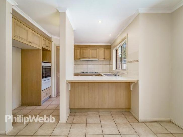 4/180 Central Road, Nunawading 3131, VIC Townhouse Photo