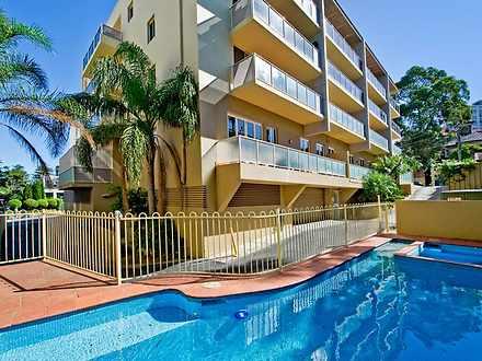 Apartment - 101/95 West Esp...
